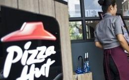 Chuỗi cửa hàng Pizza Hut bị tố sử dụng nguyên liệu hết hạn để chế biến đồ ăn