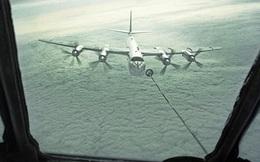 """Báo Mỹ gọi oanh tạc cơ Tu-95 là """"quái vật thời tiền sử"""""""