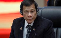 Duterte yêu cầu tuân thủ luật pháp ở biển Đông trước mặt Thủ tướng Trung Quốc
