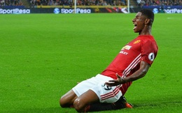 Mourinho đã có cách hạ Man City bằng một miếng đánh
