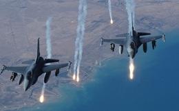 Thị trường máy bay quân sự ở châu Á tăng mạnh