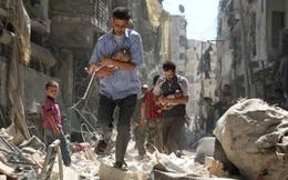 Ngày đầu tiên của lệnh ngừng bắn Syria: Bình yên trở lại