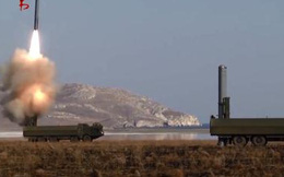 Bastion-P vờ giữ Crimea để kiểm soát toàn bộ eo biển Bosphorus?