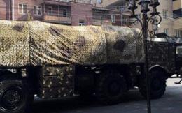 Tên lửa Iskander: Nguyên nhân khiến Nga ưu ái Armenia