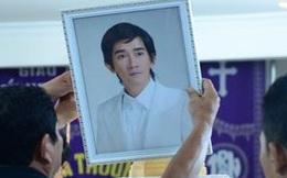 Những ngày cuối đời của Minh Thuận