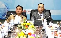 4 nguyên lãnh đạo của PVC bị bắt
