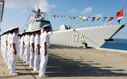 Trung Quốc xây cảng ở Campuchia nhằm độc chiếm Biển Đông?