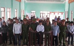 Tuyên 9 án tử hình trong vụ án ma túy của Tàng Keangnam