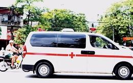 Bí thư Hà Nội: Đổi mới hoạt động cấp cứu, cứu thương là cấp bách