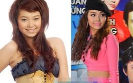 Minh Hằng: từ cô gái quê mùa tới fashion icon của Vbiz