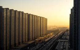Trung Quốc sắp lập siêu đô thị lớn nhất thế giới
