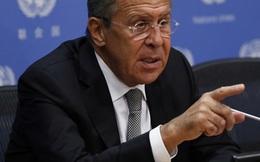 Ngoại trưởng Nga: Chưa chắc Washington tấn công nhầm quân chính phủ Syria