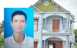 Kẻ nghi vấn gây ra vụ thảm sát ở Quảng Ninh là cháu rể nạn nhân