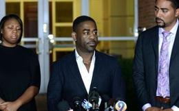 Mỹ công bố video vụ cảnh sát bắn chết người da màu tại Charlotte