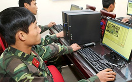 Làm chủ công nghệ để quản lý, sử dụng tốt vũ khí, trang bị