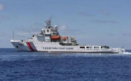 Trung Quốc bị tố quấy rối ngư dân Philippines ở Scarborough