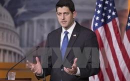 Mỹ thông qua dự luật chi tiêu mới để duy trì hoạt động của chính phủ