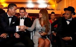 Tiếp chuyện Ronaldo người thường và Messi người trời