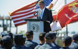 """Mỹ quyết """"chuốt sắc kiếm"""" để đối phó với Trung Quốc ở Biển Đông"""