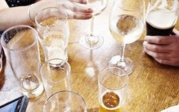 Nếu có thói quen uống rượu bia, hãy thực hiện lời khuyến cáo sức khỏe này ngay lập tức