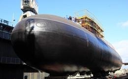 Tàu ngầm thế hệ mới của Nga sẽ nhỏ, bí mật và đa năng hơn nhiều?