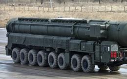 """Nga đưa tên lửa """"áp sát"""" biên giới Ba Lan"""