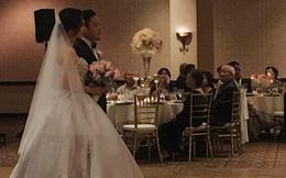 Đinh Ngọc Diệp - Victor Vũ tổ chức đám cưới ở Mỹ