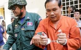 Campuchia bỏ tù nghị sĩ đăng ảnh giả mạo về biên giới với VN
