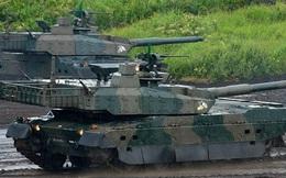Xe tăng Type 10 của Nhật Bản có sức mạnh gì đặc biệt?