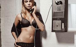 Chân dung cô nàng siêu mẫu từng từ chối Leonardo DiCaprio