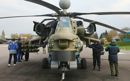 Nga liên tiếp thử nghiệm các loại vũ khí hiện đại