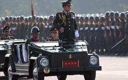 Uy lực Quân đội Hoàng gia Thái Lan