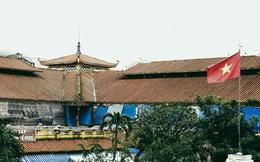 Khu chợ cổ lớn nhất Sài Gòn trước ngày trùng tu