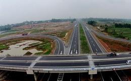 Trình Quốc hội quyết dự án cao tốc 80.000 tỷ đồng