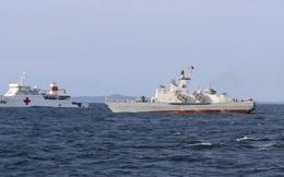 Chỉ ít ngày nữa, Hải quân Việt Nam sẽ có thêm 2 tàu tên lửa tấn công nhanh hiện đại
