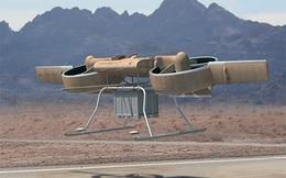"""Mỹ phát triển công nghệ """"hậu cần tức thời"""" cho lực lượng Thủy quân lục chiến"""