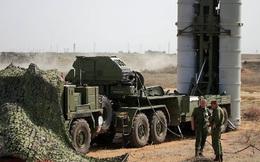 """Trung Quốc và """"quân bài vũ khí"""" của Nga"""