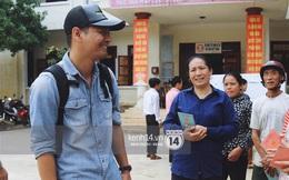 """MC Phan Anh: """"Với số tiền đã gần 14 tỷ, cứu trợ khẩn cấp xong, tôi sẽ dùng làm từ thiện chuyên sâu hơn"""""""