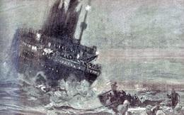 Xem cảnh tàu Titanic chìm được tái hiện y như thật, bạn sẽ hiểu rõ hơn về thảm họa hàng hải lịch sử này
