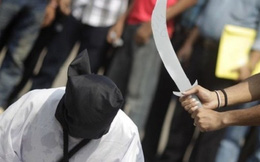 Vì sao Hoàng tử Saudi bị xử tử?