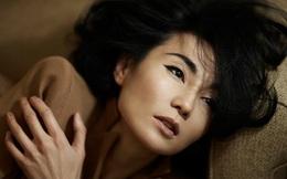 Trương Mạn Ngọc: Nữ hoàng màn ảnh một thời nay chỉ còn là hoài niệm