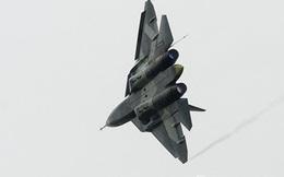 Nga thử nghiệm nguyên mẫu tiêm kích T-50 thứ 9