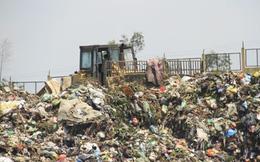 Khẩn trương cấp nước sạch cho dân quanh bãi rác Nam Sơn