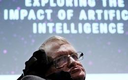 Thiên tài Stephen Hawking một lần nữa cảnh báo siêu AI sẽ là phát minh thế kỷ nhưng cũng là mốc diệt vong của loài người