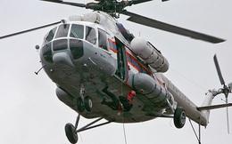Rơi trực thăng ở Nga, ít nhất 21 người chết