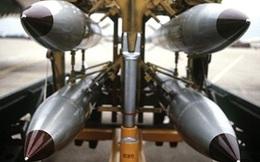 Mỹ chi 9,5 tỷ USD nâng cấp bom hạt nhân B61