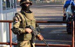 Tướng quân đội bị ám sát, Ai Cập tăng cường an ninh
