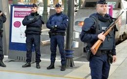 Vũ khí mới trong cuộc chiến chống khủng bố của nước Pháp