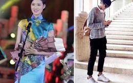 Vừa đăng quang 3 ngày, Hoa hậu Trung Quốc vội bỏ bạn trai