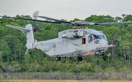 "Trực thăng Mỹ khiến Mi-26 ""hít khói"""